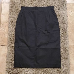 Escada pencil skirt size Euro 36( US 2-4)